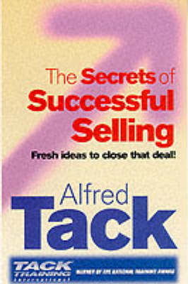 The Secrets Of Successful Selling (Paperback)