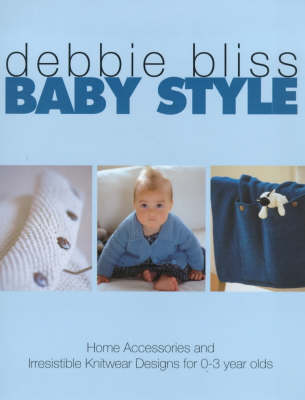 Baby Style (Paperback)
