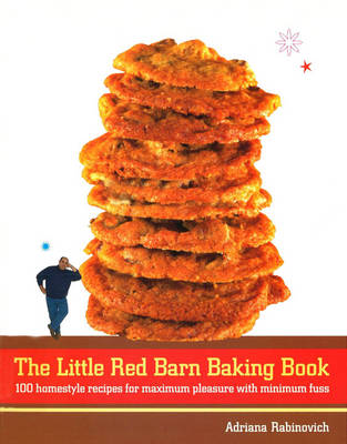 Little Red Barn Baking (Paperback)