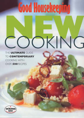 Gh New Cooking (Hardback)