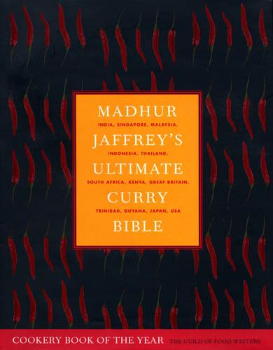 Madhur Jaffrey's Ultimate Curry Bible (Hardback)