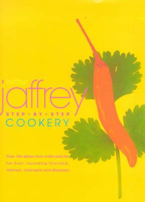 Madhur Jaffrey's Step-By-Step Cookery (Hardback)
