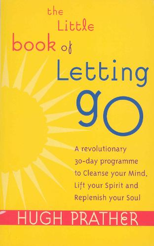 The Little Book Of Letting Go (Paperback)