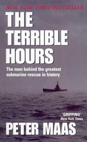 The Terrible Hours (Paperback)