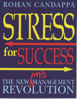 Stress For Success (Paperback)