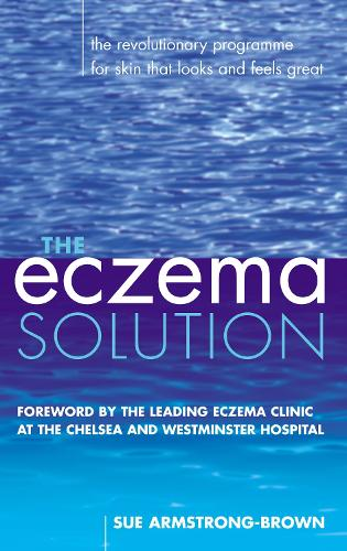 The Eczema Solution (Paperback)