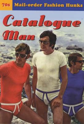 Catalogue Man (Paperback)
