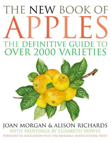 The New Book of Apples (Hardback)