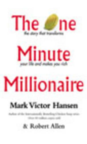 The One Minute Millionaire (Paperback)