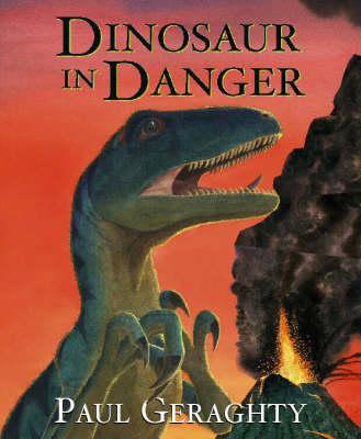 Dinosaur in Danger (Hardback)