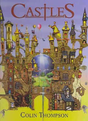 Castles (Hardback)