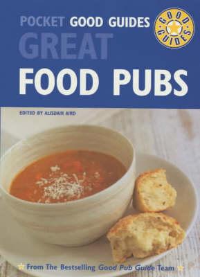 Pocket Good Guides (Paperback)