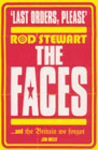 Last Orders Please: Rod Stewart, the Faces and the Britain we forgot (Paperback)