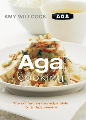 Aga Cooking (Hardback)