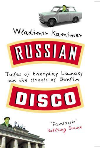 Russian Disco (Paperback)