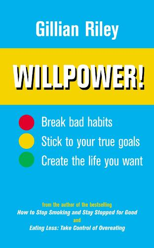Willpower!: How to Master Self-control (Paperback)