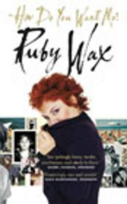 How Do You Want Me? (Paperback)