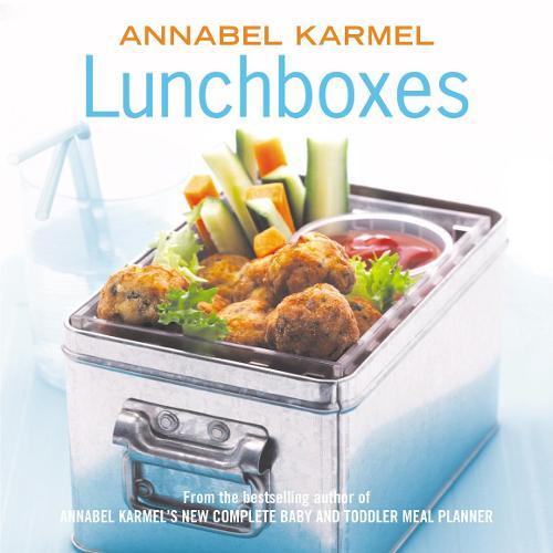 Lunchboxes (Hardback)