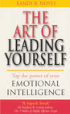 The Art Of Leading Yourself (Paperback)