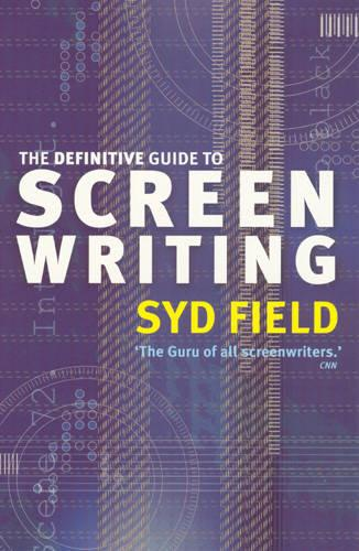 The Definitive Guide To Screenwriting (Paperback)