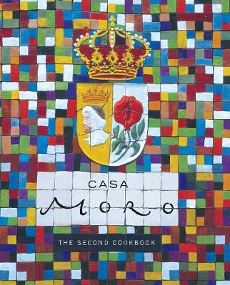 Casa Moro (Hardback)