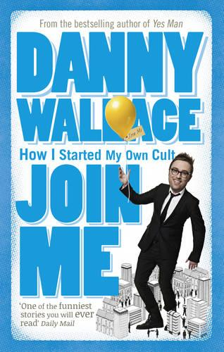 Join Me (Paperback)