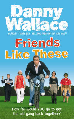 Friends Like These (Paperback)