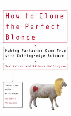 How To Clone The Perfect Blonde (Paperback)