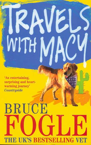 Travels With Macy (Paperback)