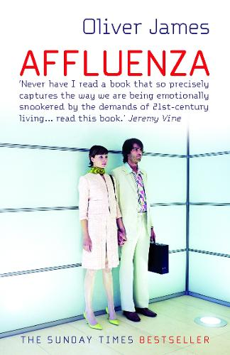 Affluenza (Paperback)