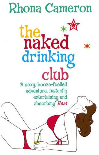 The Naked Drinking Club (Paperback)