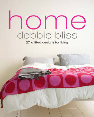 Home: 27 knitted designs for living (Paperback)