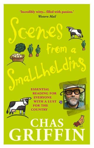 Scenes From A Smallholding (Paperback)