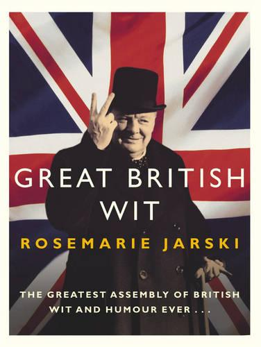 Great British Wit (Paperback)