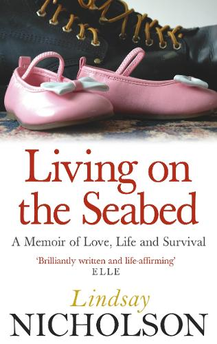 Living On The Seabed: A memoir of love, life and survival (Paperback)