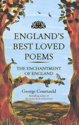 England's Best Loved Poems: The Enchantment of England (Hardback)