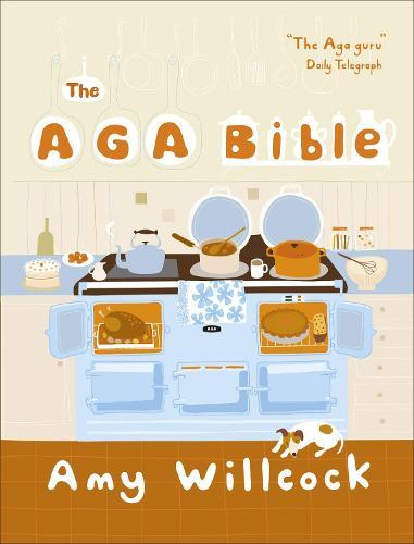 Aga Bible (Hardback)