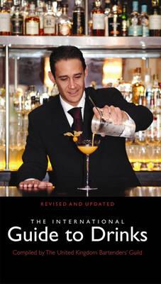 International Guide To Drinks (Hardback)
