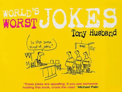 World's Worst Jokes (Hardback)