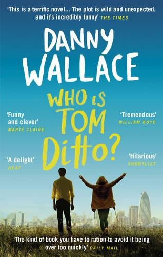 Who is Tom Ditto? (Paperback)