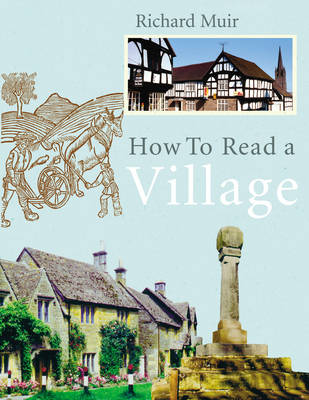 How To Read A Village (Hardback)