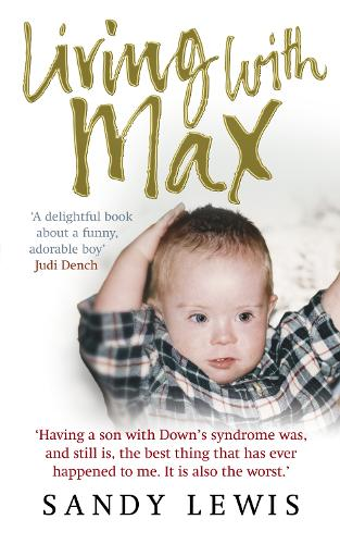 Living with Max (Paperback)