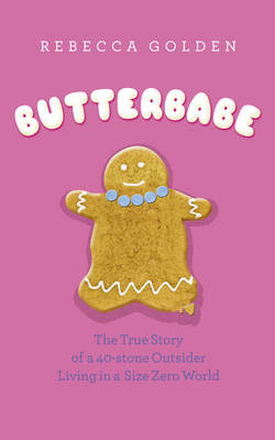 Butterbabe (Paperback)