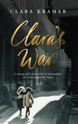 Clara's War (Hardback)