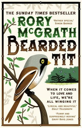 Bearded Tit: A Love Story with Feathers (Paperback)