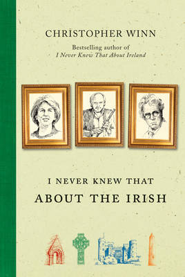 I Never Knew That About the Irish (Hardback)