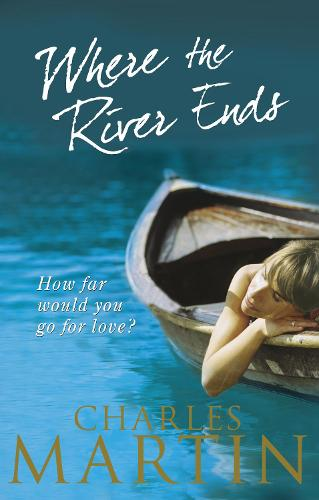 Where the River Ends (Paperback)