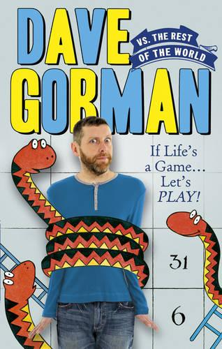 Dave Gorman Vs the Rest of the World (Paperback)