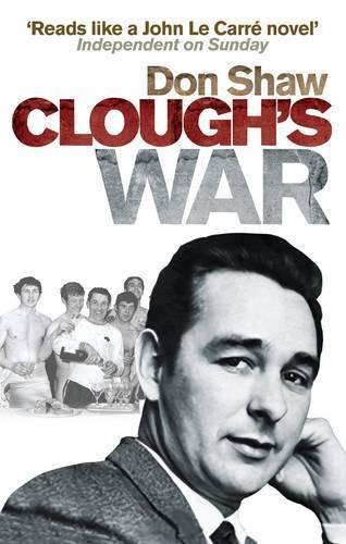 Clough's War (Paperback)