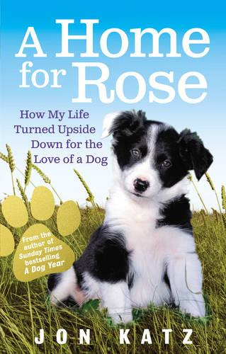 A Home for Rose: How My Life Turned Upside Down for the Love of a Dog (Paperback)